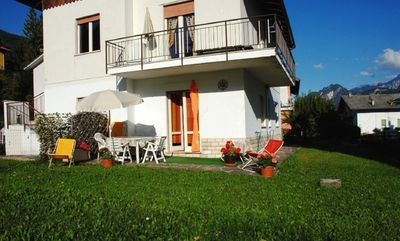 Photo for 3BR Apartment Vacation Rental in Levico Terme, Trentino