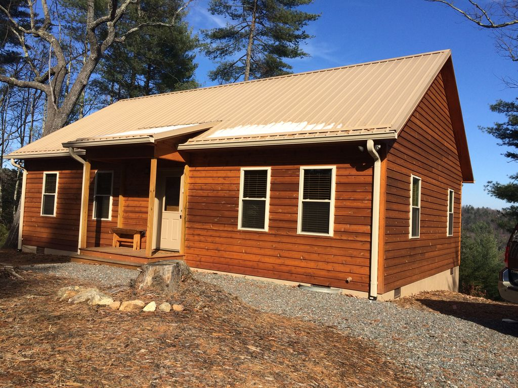 Deerly blessed cabin near boone homeaway for Boone ski cabin rentals