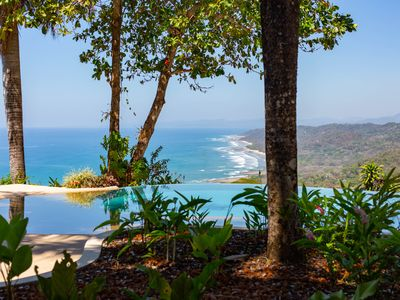 Photo for Breathtaking Sunsets And Amazing Ocean Views in Mal Pais. Sleeps 12 to 16.