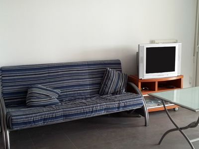 Photo for Stil Mar 3000, dos dormitorios (6pers) #2 - Two Bedroom Apartment, Sleeps 6