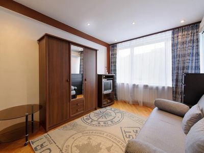 Photo for 1-room apartment.New Arbat.Moscow. ID037