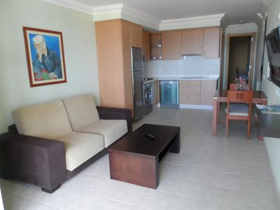 Photo for S / C Centro, 1 bedroom apartment