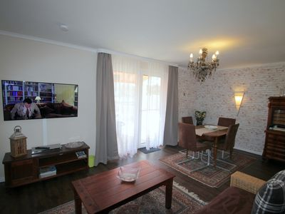 Photo for 2BR Bungalow Vacation Rental in Scharbeutz, SH
