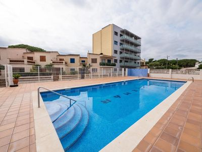Photo for Holiday apartment L'Escala for 4 - 5 persons with 2 bedrooms - Holiday apartment