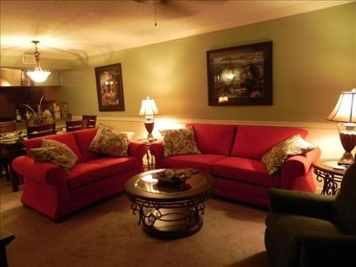 Photo for Beautifully Decorated 2BR/2BH Villa