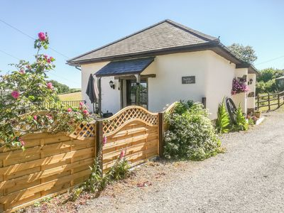 Photo for JACK'S NEST, pet friendly, with a garden in South Molton, Ref 934512