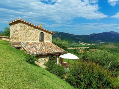Photo for 1BR Apartment Vacation Rental in Umbertide, Umbria