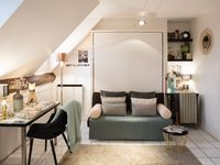 Charming apartment in central Paris
