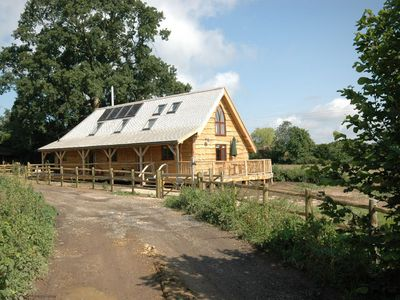 Photo for The Straw House - Ashurst