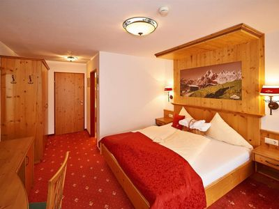 Photo for Junior room (2 pers.) - Bergzeit, Hotel