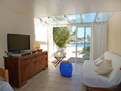 Photo for Vacation home Marina Plage in Port Leucate - 6 persons, 1 bedrooms