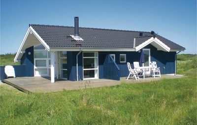 Photo for 3 room accommodation in Hirtshals
