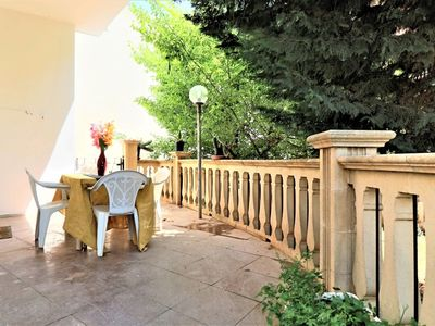 Photo for 1BR House Vacation Rental in Casarano, Apulia