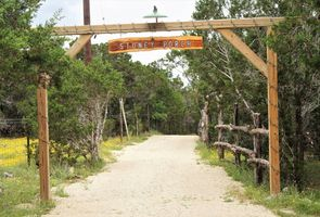 Photo for 1BR Cabin Vacation Rental in Bulverde, Texas