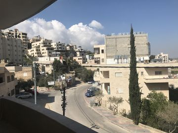 West Bank, Middle East