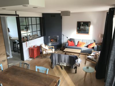 Photo for House 6 people- Le Touquet