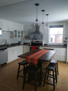 Photo for Centre of town; in the middle of all the action.  Gorgeous intown home.