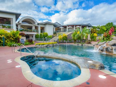 Wyndham Bali Hai Villas Resort ~ 2B/2B ~ 10 Minutes from Hanalei Bay!