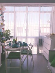 Photo for Bright and cozy studio apartment in Torrevieja.
