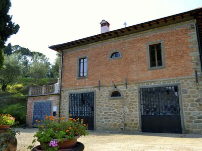 Photo for LA CANTINA - GOOD ACCOMMODATION 30 MINS FROM FLORENCE