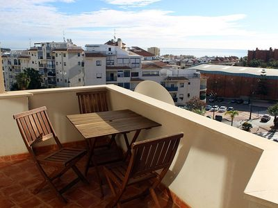Photo for 3BR Apartment Vacation Rental in Estepona