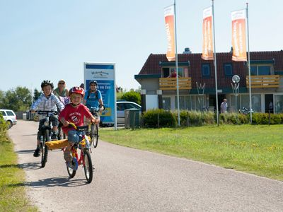 Photo for Holiday parc Bosch en Zee