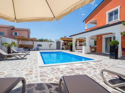 Photo for Villa DENI with pool near Umag / Istria