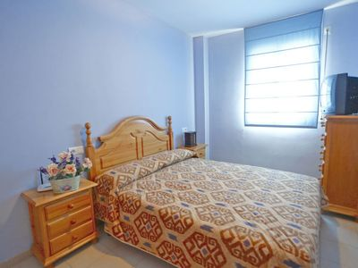 Photo for Apartment Res Mediterráneo in Deltebre - 6 persons, 2 bedrooms