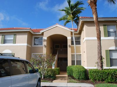 Photo for Magnificent Huntington Lakes Condominium, Perfect for Your Next Stay in Naples!