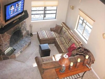 Photo for Lake Tahoe Chalet - Near Ski-Fully-Equipped, Sparkling Clean, Sleeps 8