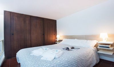 Photo for Rent In Rome - Trastevere Suite