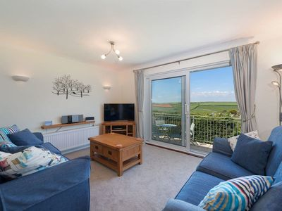 Photo for 4 bedroom accommodation in Salcombe