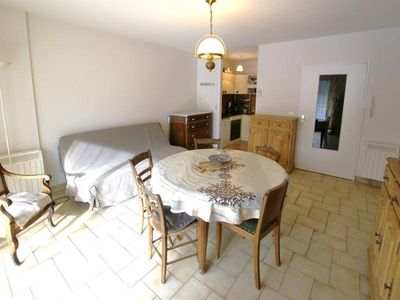 Photo for Apartment Barcelonnette, 1 bedroom, 4 persons
