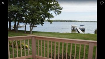 Lake Mills, WI vacation rentals: Houses & more | HomeAway