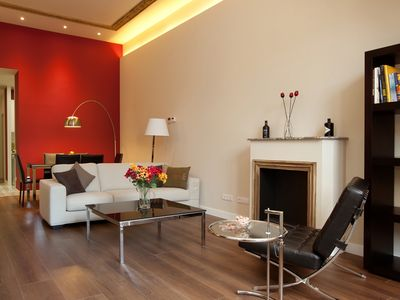 Photo for Condal apartment - city views and fully equipped