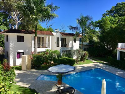 One Bedroom Apartment at the Hotel Coral Blanco