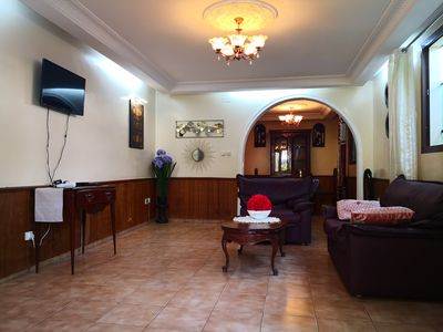 Photo for 2BR Apartment Vacation Rental in Yaounde