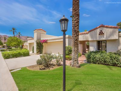 Photo for Beautiful home w/ the best amenities. Fantastic location & full resort access!