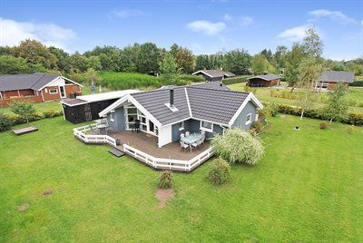 Photo for 3 bedroom accommodation in Ørsted