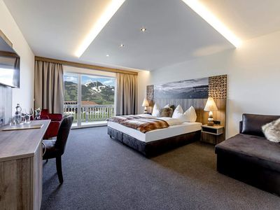 Photo for Double room Superior | 1-4 - Hotel Leamwirt