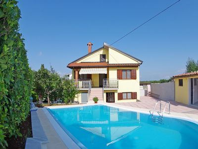 Photo for Balmy Holiday Home in Vodnjan with Private Swimming Pool