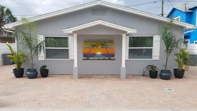 Photo for 1BR House Vacation Rental in Treasure Island, Florida