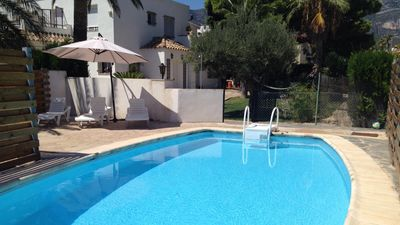 Photo for Apartamento Playa D - Two Bedroom Apartment, Sleeps 5