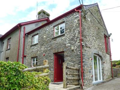 Photo for CRUD-Y-BARCUD, family friendly, with a garden in Pumsaint, Ref 914966