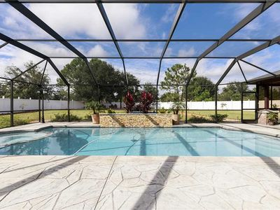 Photo for Beach Daze, 4 Bedrooms, Private Heated Pool, Pets, WiFi, Hot Tub, Sleeps 11