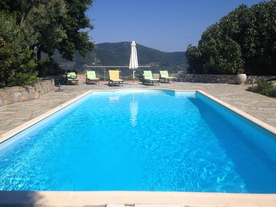 Photo for 3BR Villa Vacation Rental in Skopelos, Thessalia