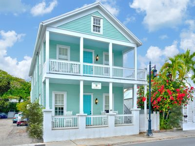 Photo for ~ THE TRUMAN SUITES ~ 7 Luxurious Bedrooms Just 1/2 Block to Duval St!