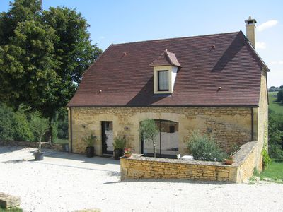 Photo for 3BR House Vacation Rental in Proissans, Nouvelle-Aquitaine