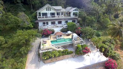 Photo for JUNGLE EMERALD LUXURY VILLA 5 BEDROOMS