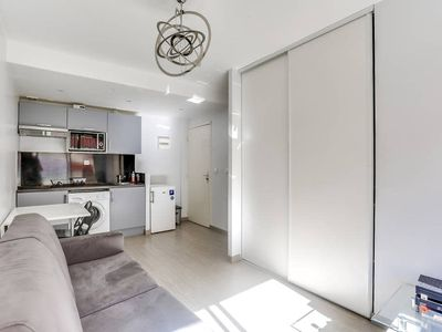 Photo for Spacious 4 rooms - Center of Cannes - W083